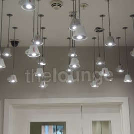 Bespoke Lighting Designs